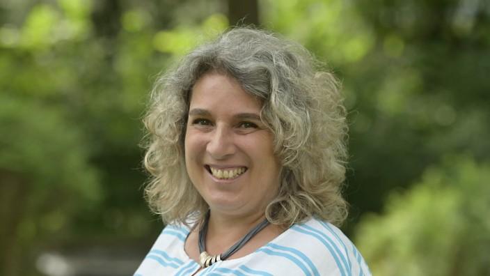 Kinderbetreuung: Prisca Böhn nimmt Abschied.