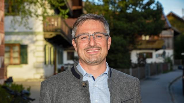 """Nach der Corona-Pause: """"Der Wohnraum ist insgesamt knapp"""", räumt Bürgermeister Anton Ortlieb (Bürgervereinigung) ein."""