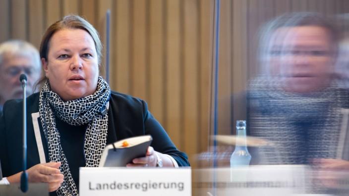 Umweltausschuss Landtag Nordrhein-Westfalen