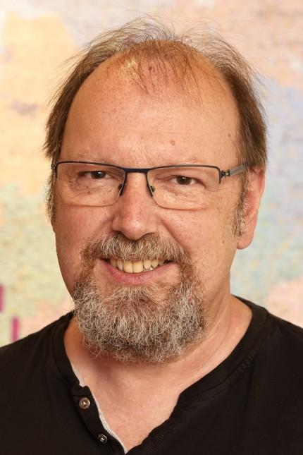 Freisinger Köpfe: Christian Neumeir.
