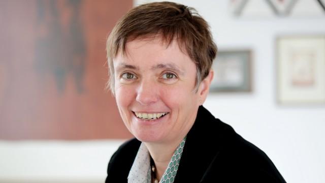 Forum: Friederike Welter ist Präsidentin des Bonner Instituts für Mittelstandsforschung (IfM) und Professorin an der Universität Siegen.