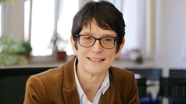 Forum: Rosemarie Kay ist stellvertretende Geschäftsführerin des IfM Bonn.