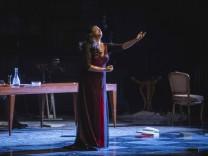 Salzburger Festspiele: Brillant bis in den Tod
