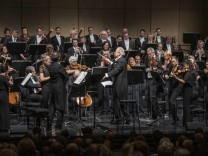 Salzburger Festspiele: Hexensabbat der Musik