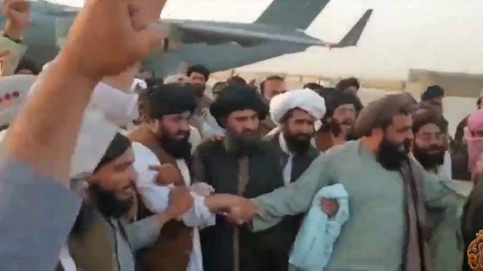 Taliban co-founder Baradar arrives in Afghanistan