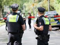 Hamburg: Festnahme nach Schüssen in Innenstadt