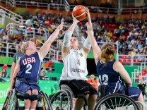 Miller und Teuber sind Fahnenträger bei den Paralympics