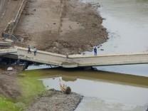 Überschwemmungen in Deutschland: Klimawandel hat Flutkatastrophe mitverursacht