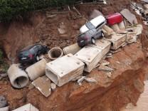 WDR-Recherchen: Erftstadt soll Hinweise vor Flutkatastrophe ignoriert haben