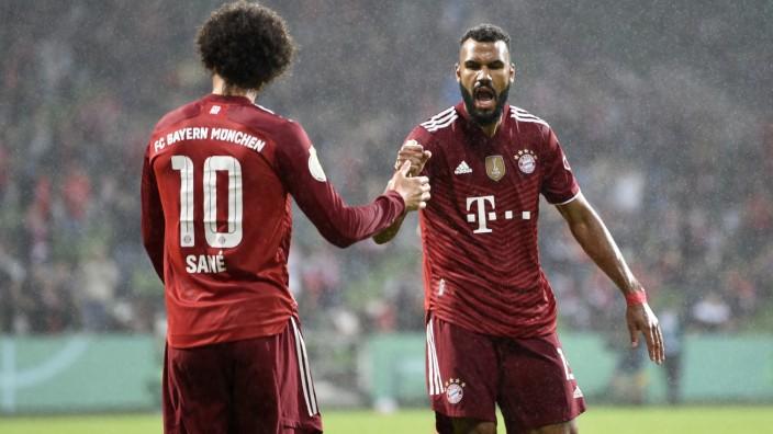 DFB Cup - First Round - Bremer SV v Bayern Munich