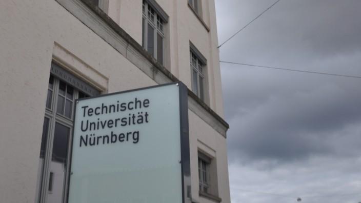 TU Nürnberg