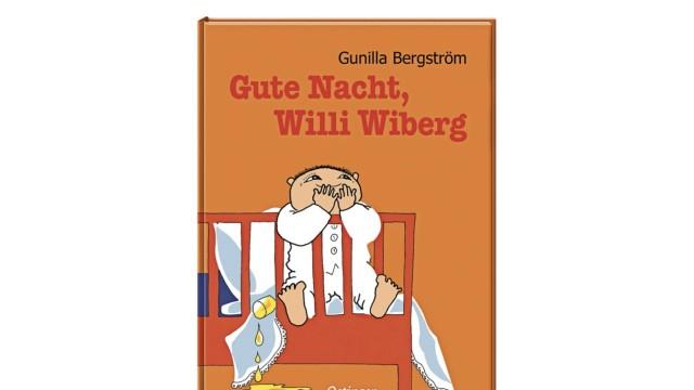 """Nachruf: Ist im Schrank vielleicht ein Löwe? Dies war das erste der erfolgreichen """"Willi Wiberg""""-Bücher"""