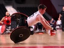 *** BESTPIX *** 2020 Tokyo Paralympics - Day 1