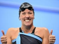 SCHOTT Verena Team Deutschland holt den 3.Platz über 200m Lagenschwimmen der Frauen PARALYMPICS TOKYO 2020 am 26, Augus