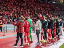 1. FC Union Berlin - Kuopio PS