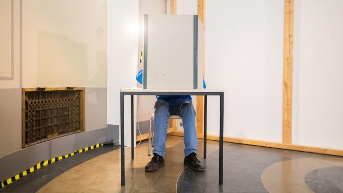 Bundestagswahl und Kommunalwahlen