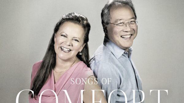 KATHRYN STOTT & YO-YO MA
