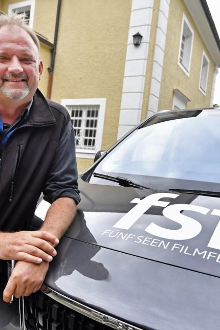 Gauting  FSFF 2021, Fahrer Michael Pfaff