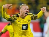 Bundesliga - Borussia Dortmund v TSG Hoffenheim
