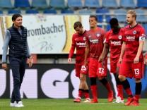 DSC Arminia Bielefeld v Eintracht Frankfurt - Bundesliga