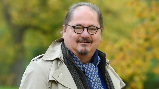 Aktor Jürgen Tarach