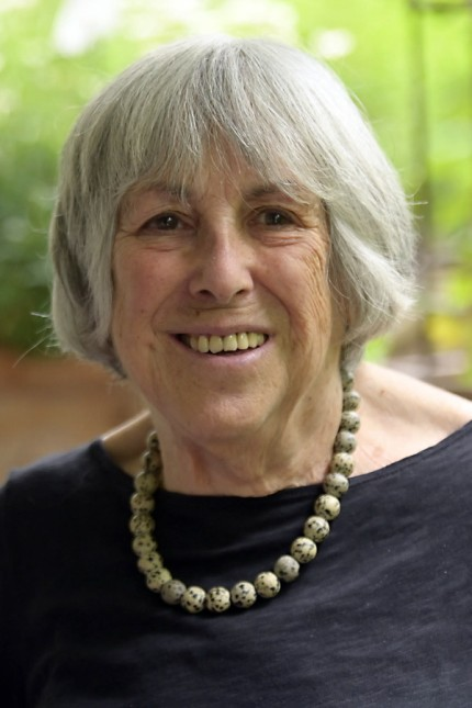 Wahlbeobachter: Ann Schmid.