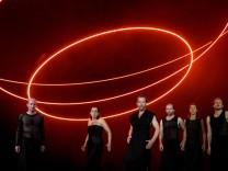 Theater: Es werde Licht