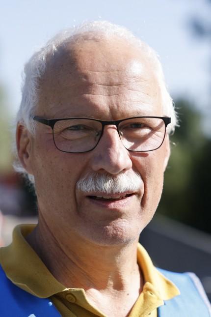 Freisinger Köpfe: Jürgen Maguhn.