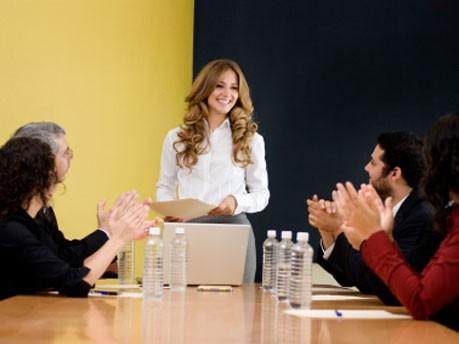Meeting, iStock