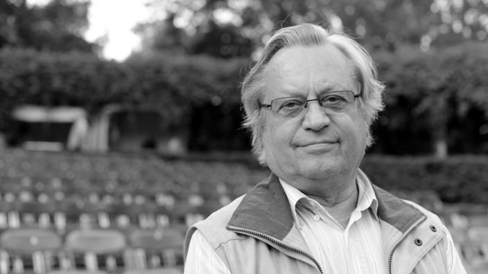 Komponist Siegfried Matthus ist tot