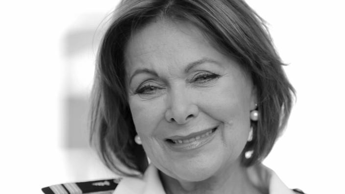 """´Traumschiff""""-Schauspielerin Heide Keller gestorben"""
