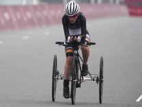 Paralympics Tokio 2020 - Para-Radsport