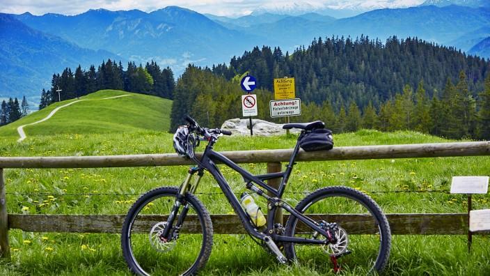 Blomberg - Mountainbike