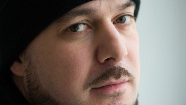 Rapper Kool Savas