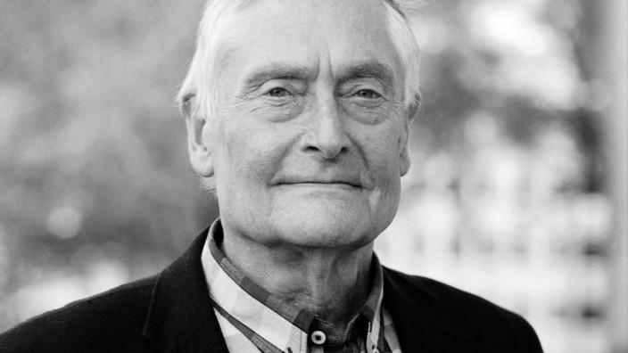 Hermann Kinder, 2016