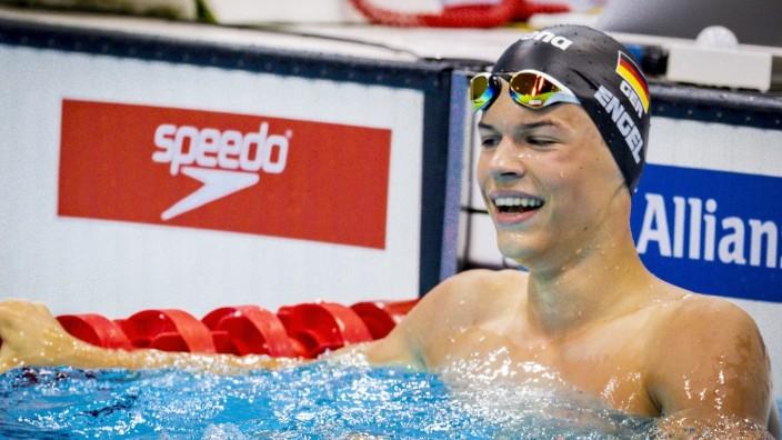 Paralympics 2021: Taliso Engel gewinnt die Goldmedaille über 100 Meter Brust