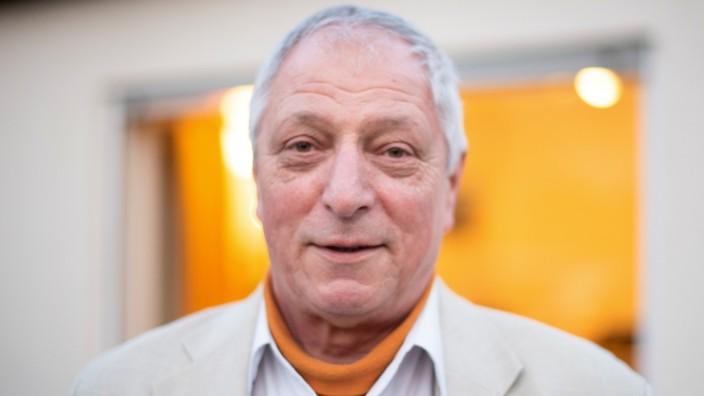 Manfred Neumann