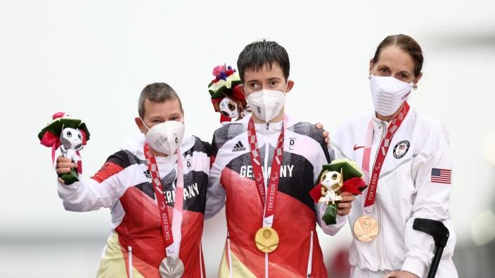 Tokyo 2020 Paralympic Games - Cycling Road