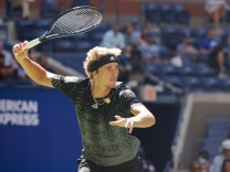 2021 US Open - Day 4