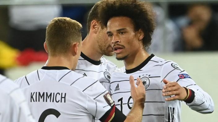 DFB-Elf in der Einzelkritik: undefined