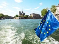 Zusammenhalt: Erinnerung an Europa