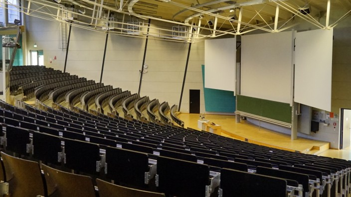 Universität Bayreuth, 2016