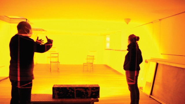 Moosach Meta Theater Take Care Residenzen