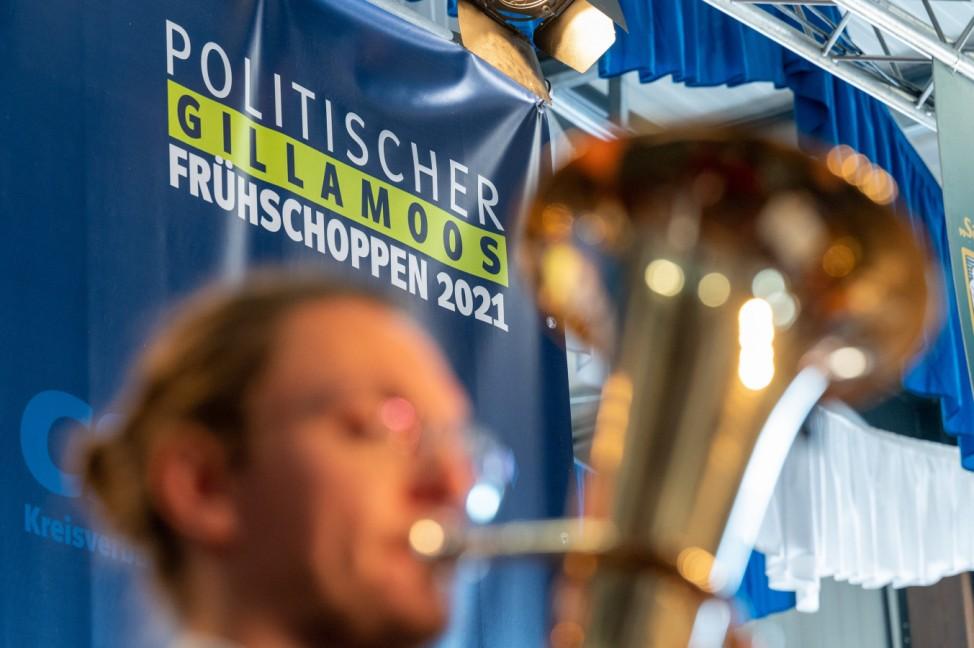 Gillamoos-Frühschoppen