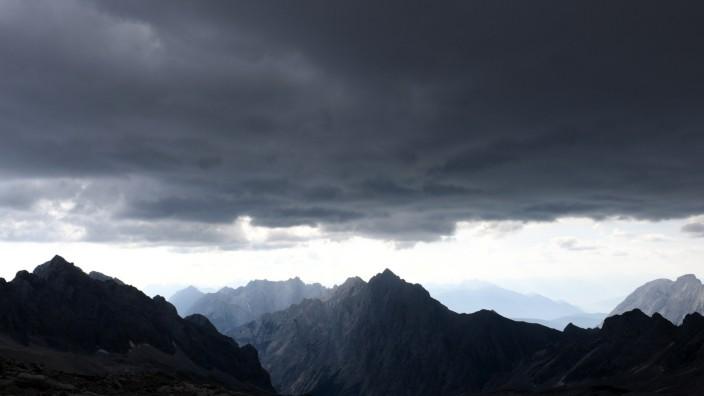 Wetter in Bayern