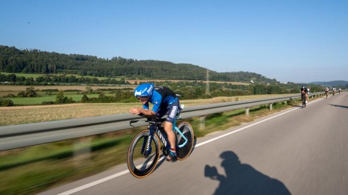 Triathlon Challenge Roth 2021