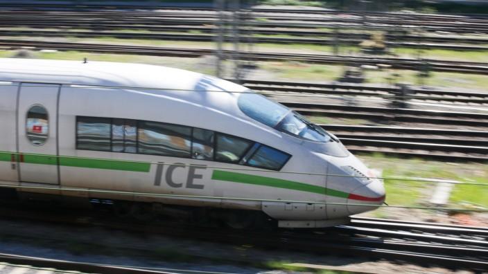 DB München