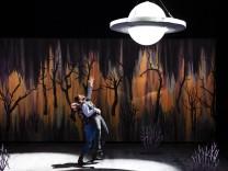 Theater: Eine Oper vom Ende der Welt