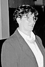 Berta Senger; NR WOR