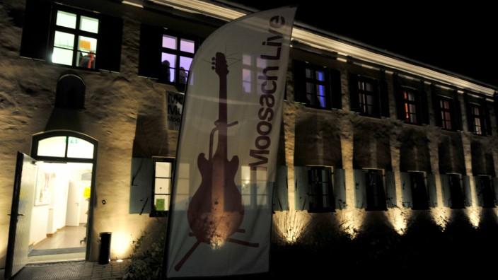 Moosacher Musiknacht, 2014